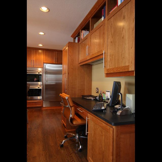Minnesota Custom Cabinets