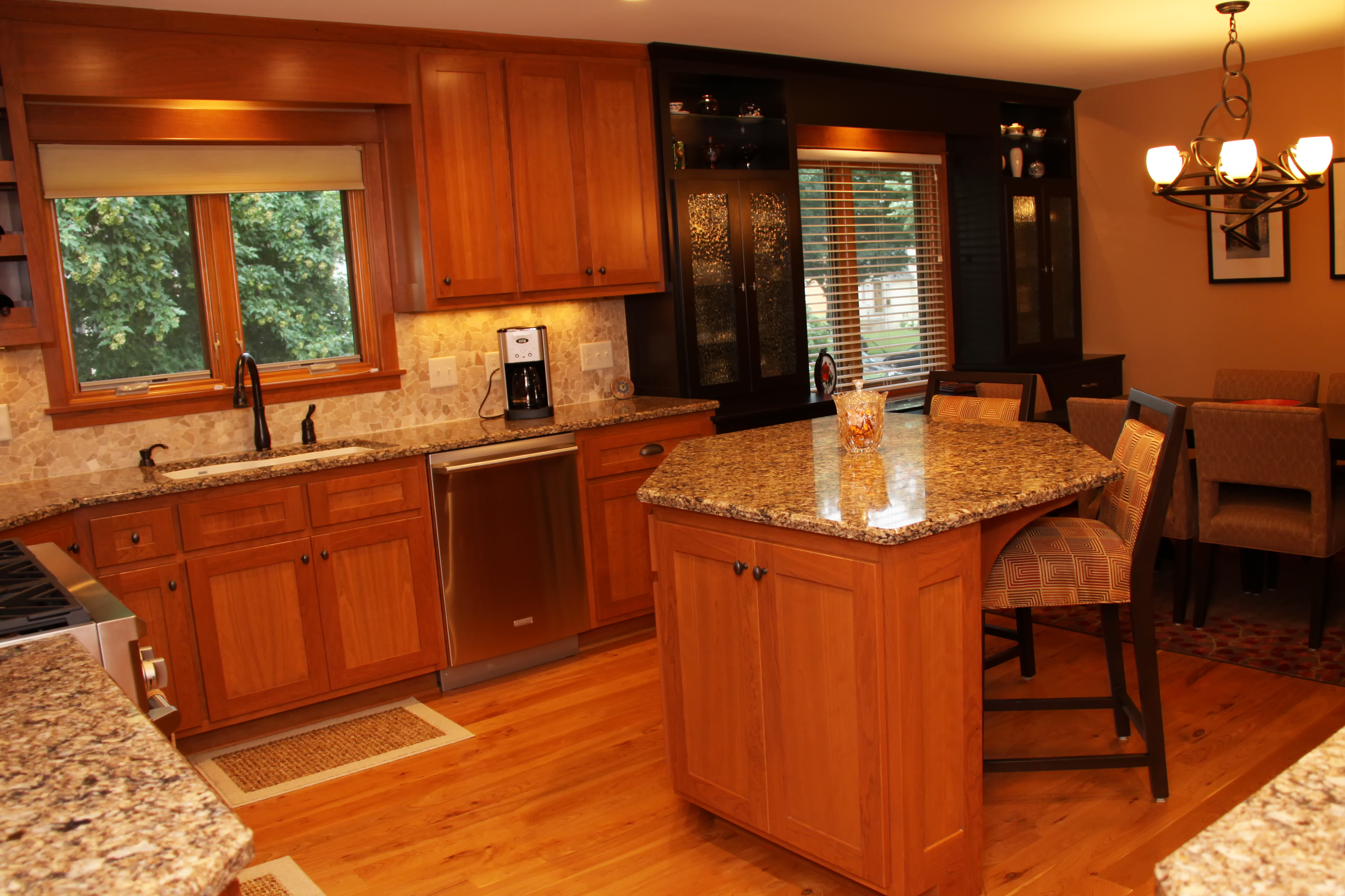 Custom cabinets countertops mn cambria countertops part 2 for Kosher countertops