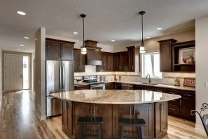 2021 One Of A Kind Kitchen Cabinets