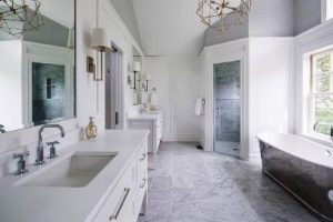 Custom Bathroom Storage Cabinet Ideas Bathroom Designer Mn