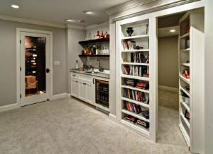 Built-In Cabinetry For Every Room