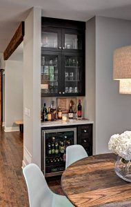 Creating The Perfect Entertainment Space With Custom Cabinetry2
