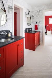 Custom Bathroom Vanities Minneapolis custom cabinetry building and installation blog minnesota |