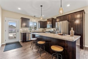 Custom Cabinetry For A MN Home Renovation