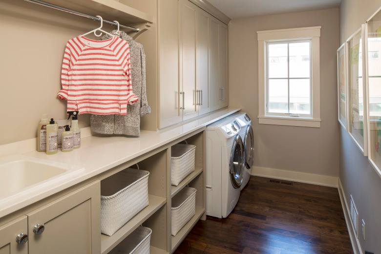 Custom Cabinets Help Expand The Storage In Your Home