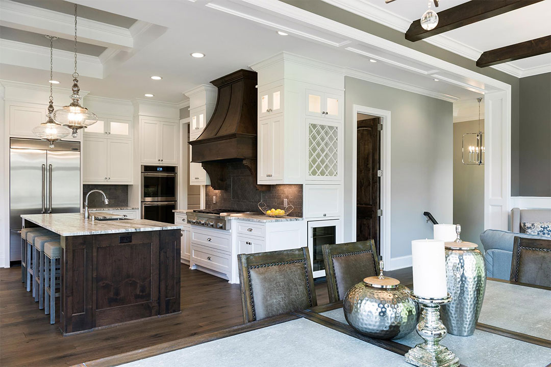 Custom Cabinets Home Remodeling Projects