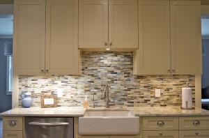 Custom Kitchen Cabinet Design And Installation