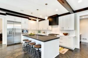 Custom Kitchen Cabinets Minnesota