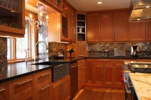 Custom Kitchens By Danners
