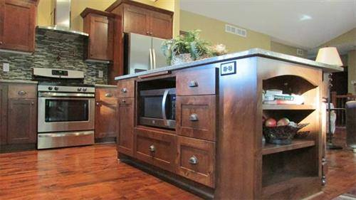 Danneru0027s Cabinet Shop