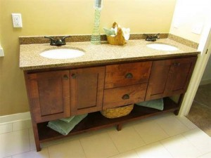 Custom Bathroom Vanity Cabinets Plymouth Mn