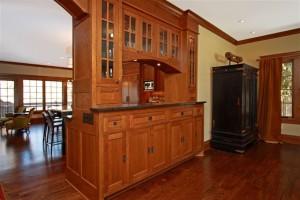 Builder Designed Hutch Minnesota