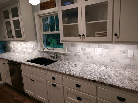 Replacing Your Kitchen Countertops - Kitchen Ideas for 2020