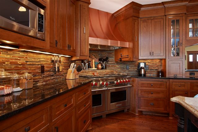 Kitchen Cabinet Remodel Ramsey MN
