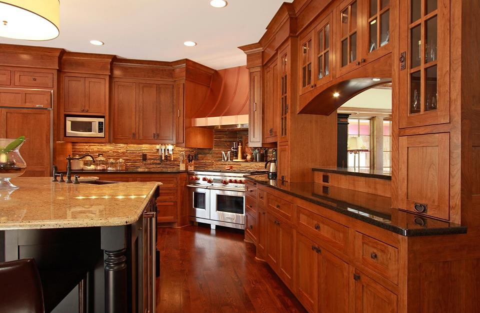 Kitchen Cabinet Design Minneapolis