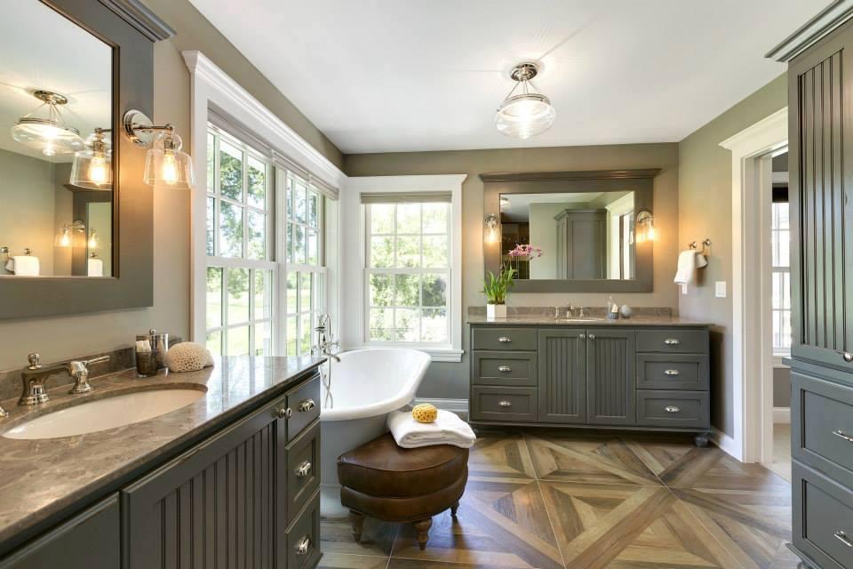 Custom Bathroom Vanities Minnesota