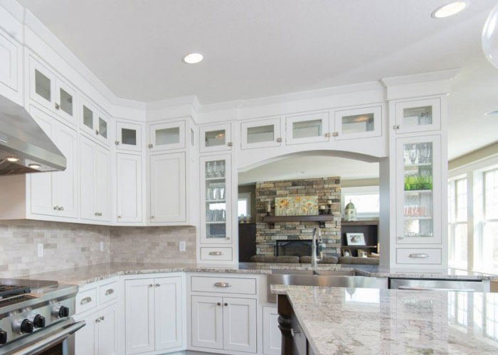 Replace Your Kitchen Cabinets With Custom Built