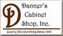Danner's Cabinets Logo