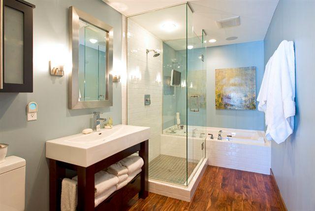 Custom Built Vanities | Custom Bathroom Cabinets