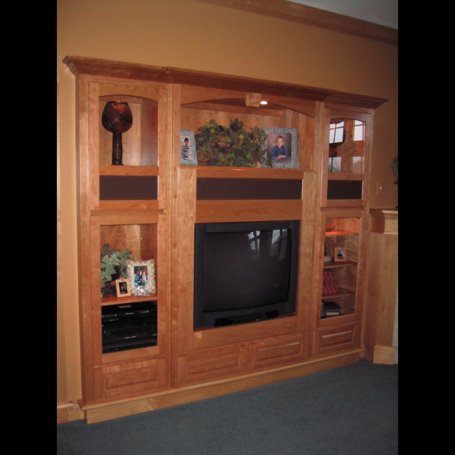 Entertainment Center Kitchen Cabinets Mn