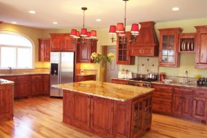 experienced cabinet makers