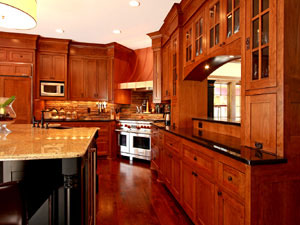 Danner's Custom Cabinetry Work