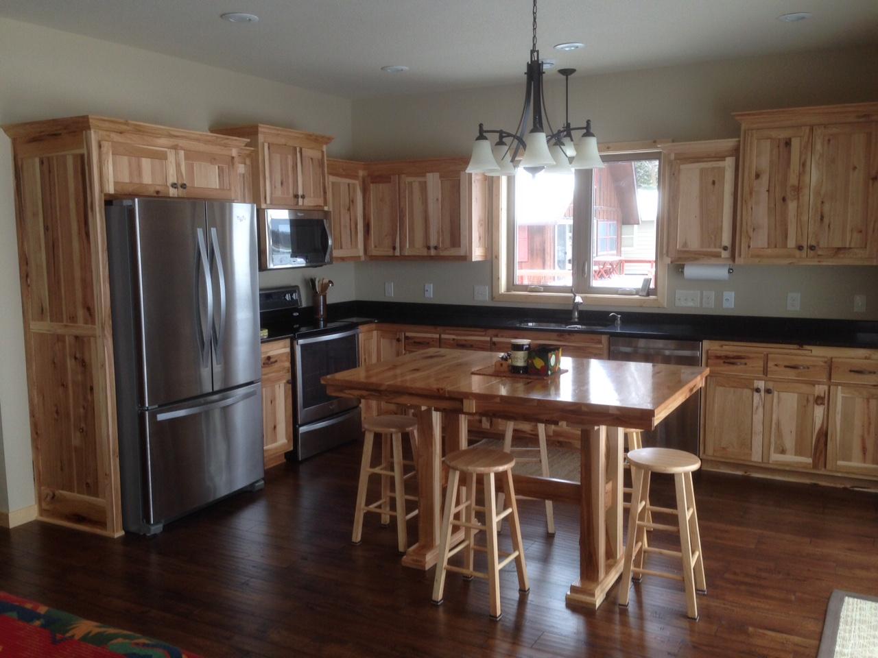 Mennonite Kitchen Cabinets – Kitchen Ideas
