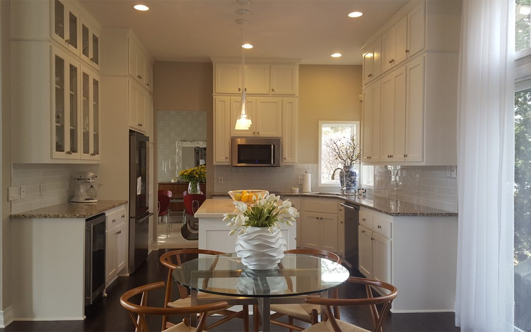 Janay Kitchen Cabinets