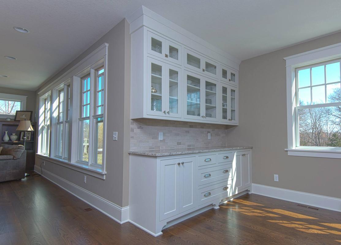 Hank Interior Remodel